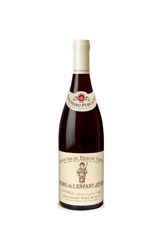Bouchard P&F Beaune 1er cru Vigne de l'Enfant Jésus 2009