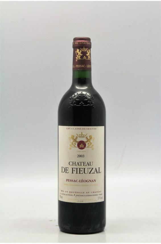 Fieuzal 2003