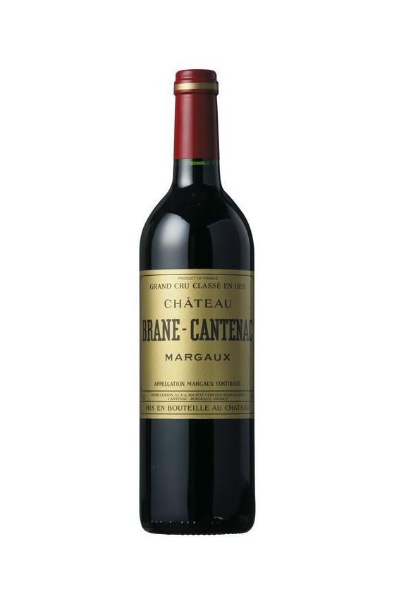 Brane Cantenac 2006