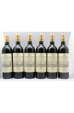 Mission Haut Brion 1995 OWC