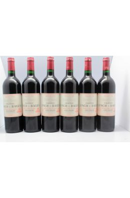 Lynch Bages 1996 OWC