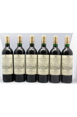 Mission Haut Brion 1996 OWC