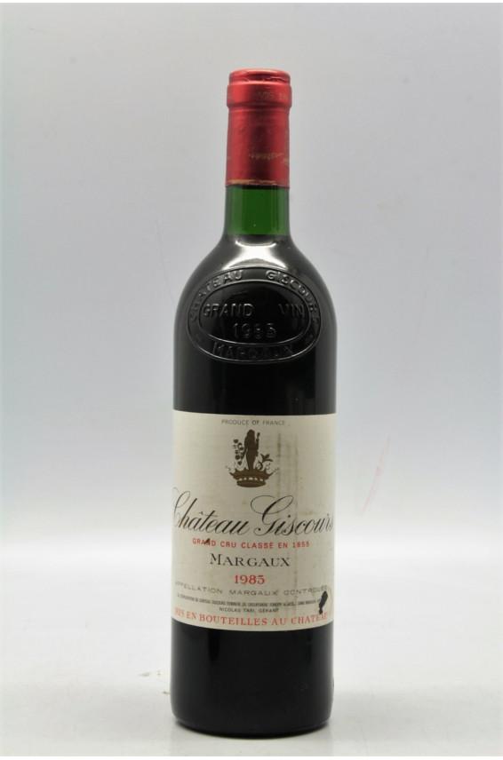 Giscours 1985 - PROMO -5% !