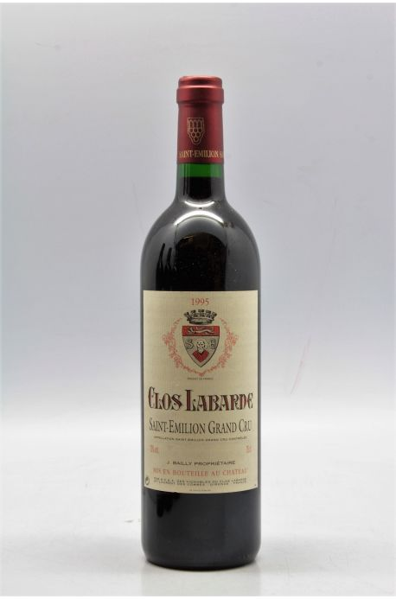 Clos Labarde 1995