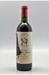 Clerc Milon 1990 - PROMO -10% !