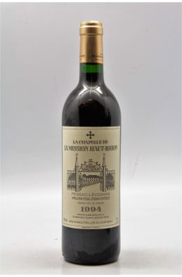 La Chapelle de la Mission Haut Brion 1994