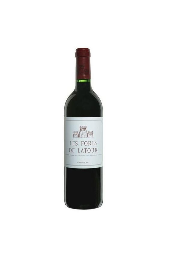 Forts de Latour 1998