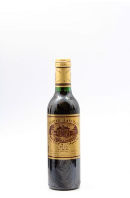 Batailley 1995 37.5CL