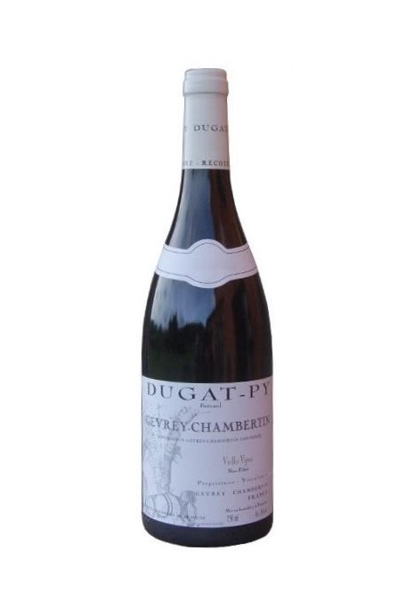 Dugat Py Gevrey Chambertin vieilles vignes 2003