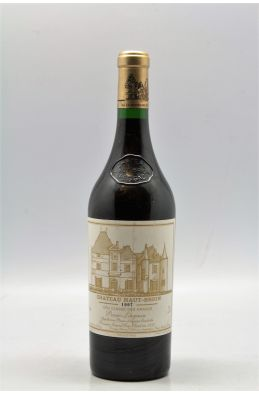Haut Brion 1997 -5% DISCOUNT !