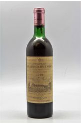 Mission Haut Brion 1970 -10% DISCOUNT !