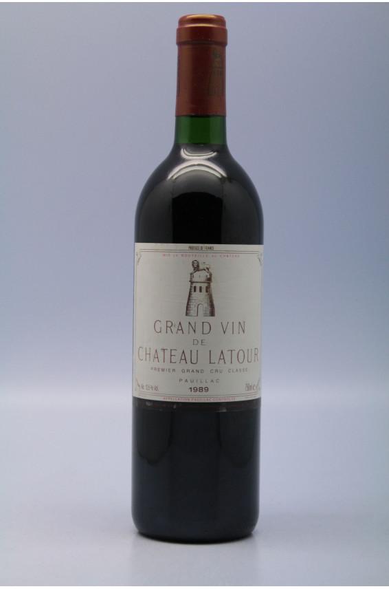 Latour 1989