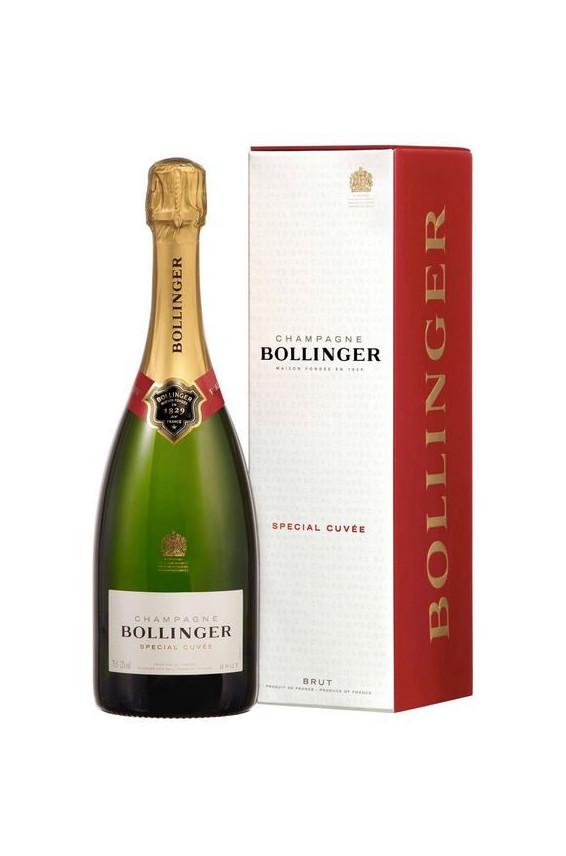 Bollinger Spécial Cuvée SA