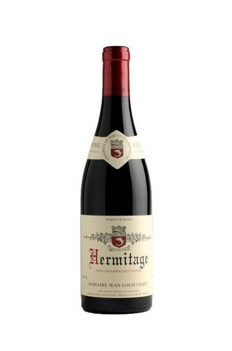 Jean Louis Chave Hermitage 2008