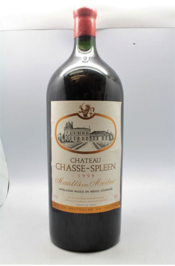 Chasse Spleen 1999 600cl