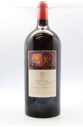 Mouton Rothschild 1998 500cl
