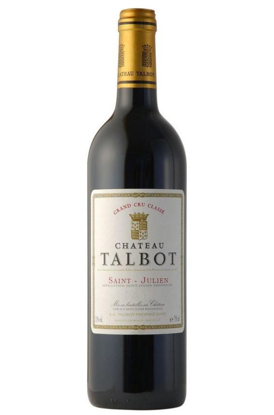 Talbot 1998