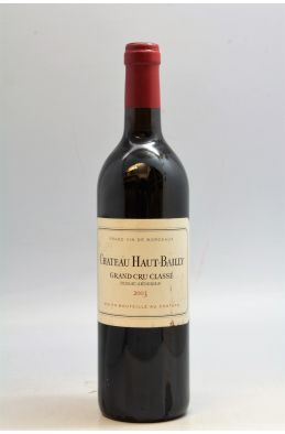 Haut Bailly 2003 -5% DICOUNT !