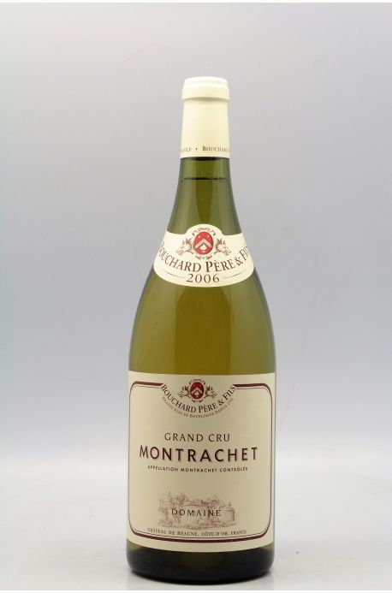Bouchard P&F Montrachet 2006 Magnum