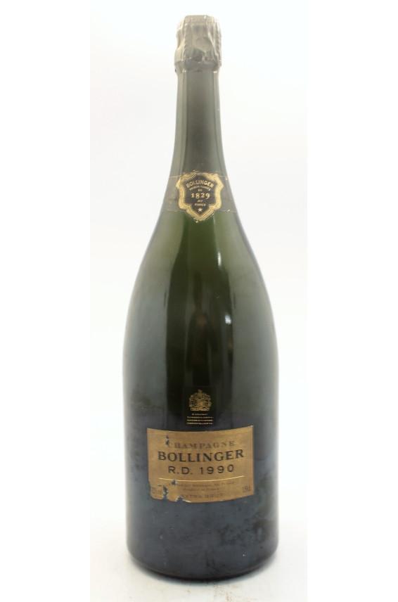 Bollinger RD 1990 Magnum