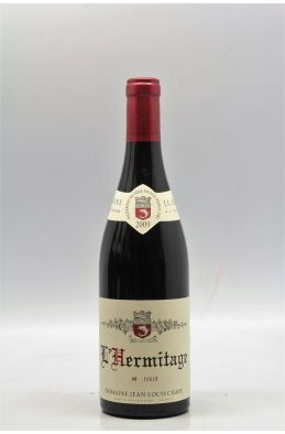 Jean Louis Chave Hermitage 2009