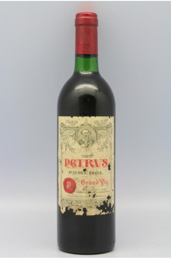 Pétrus 1985