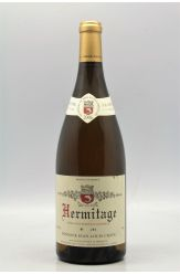 Jean Louis Chave Hermitage 2006 blanc Magnum