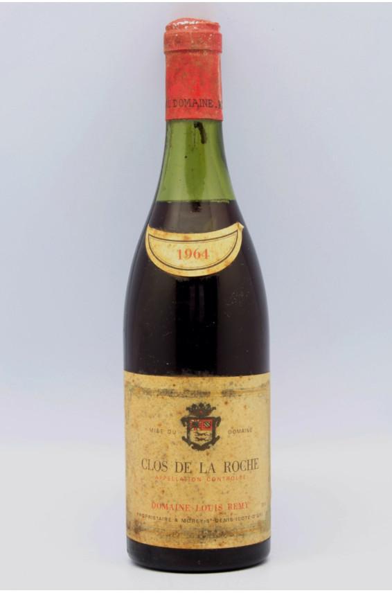 Louis Rémy Clos de la Roche 1964