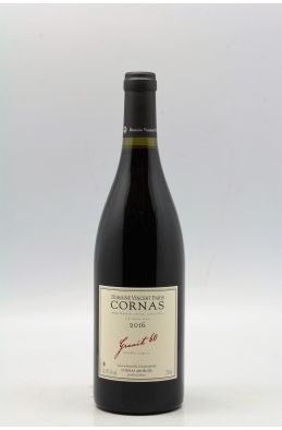 Vincent Paris Cornas Granit 60 2016