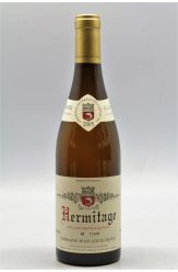 Jean Louis Chave Hermitage 2005 blanc
