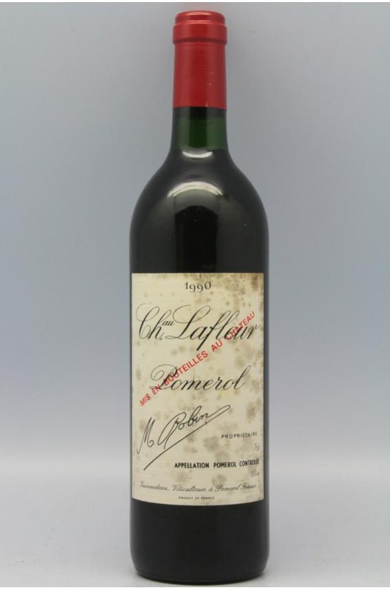 Lafleur 1990