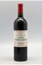 Lynch Bages 2010