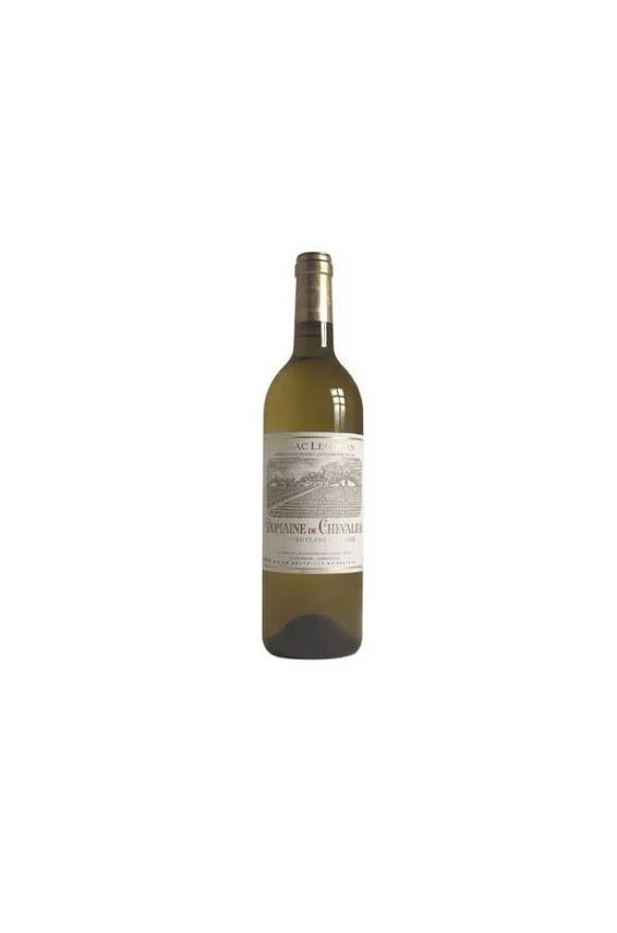 Chevalier 2006 blanc