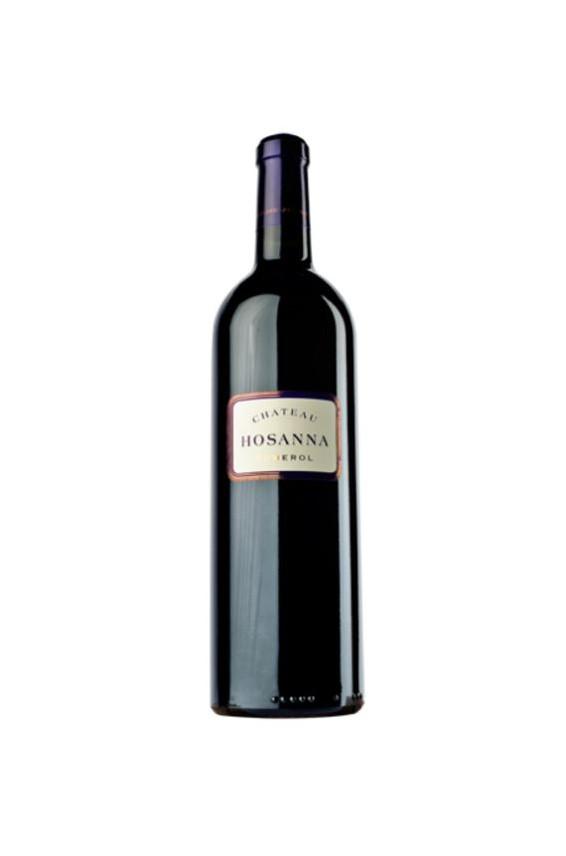 Hosanna 2000