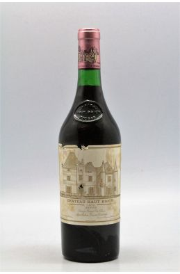 Haut Brion 1976 - PROMO -10% !