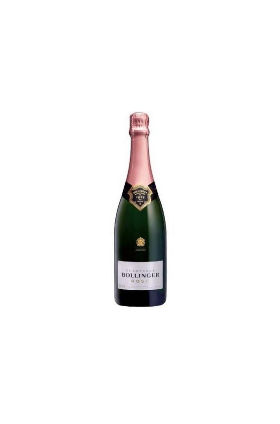 Bollinger Spécial Cuvée Rosé
