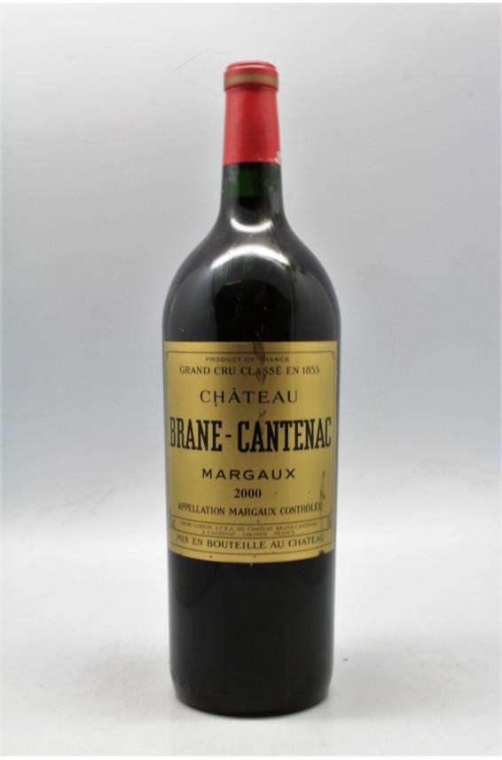Brane Cantenac 2000 Magnum