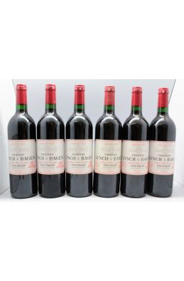 Lynch Bages 2000 OWC
