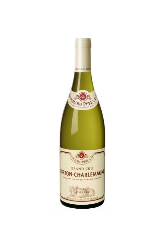 Bouchard P&F Corton Charlemagne 2005