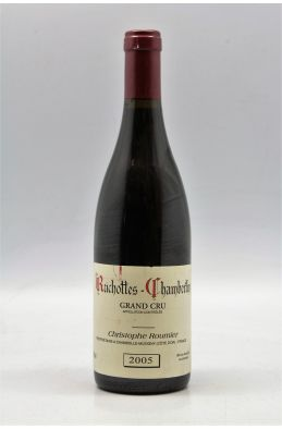 Georges Roumier Ruchottes Chambertin 2005