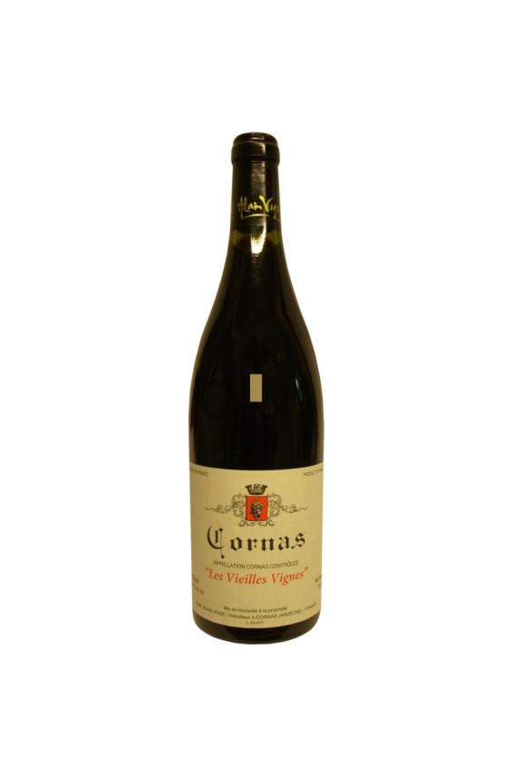 Alain Voge Cornas Vieilles Vignes 2007