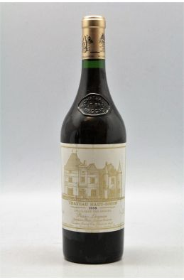 Haut Brion 1999 -5% DISCOUNT !