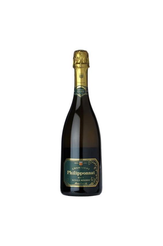 Philipponnat Royale Réserve SA