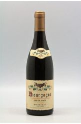 Coche Dury Bourgogne 2015 rouge