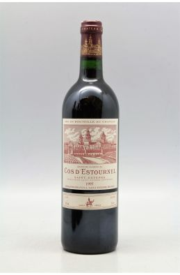 Cos d'Estournel 1995