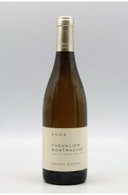 Vincent Dancer Chevalier Montrachet 2005