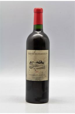 Tertre Roteboeuf 2005 - PROMO -5% !