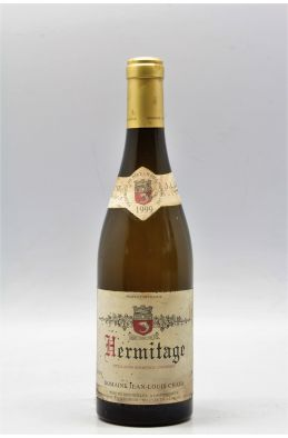 Jean Louis Chave Hermitage 1999 blanc -5% DISCOUNT !