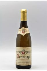 Jean Louis Chave Hermitage 1999 blanc - PROMO -5% !