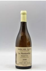 Guy Amiot Montrachet 2006